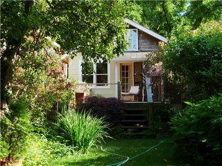 Photo 13: 1733 E 6TH AV in Vancouver: Grandview VE House for sale (Vancouver East)  : MLS®# V1102555