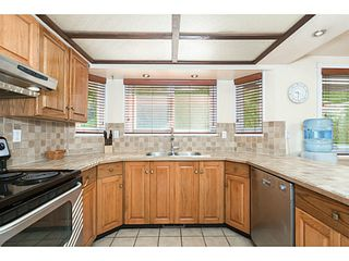 Photo 7: 6780 JUNIPER DR in Richmond: Woodwards House for sale : MLS®# V1137170