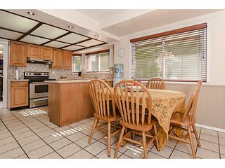 Photo 8: 6780 JUNIPER DR in Richmond: Woodwards House for sale : MLS®# V1137170