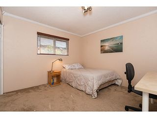 Photo 16: 6780 JUNIPER DR in Richmond: Woodwards House for sale : MLS®# V1137170