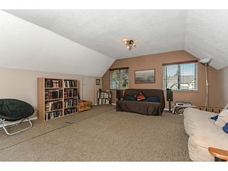 Photo 18: 6780 JUNIPER DR in Richmond: Woodwards House for sale : MLS®# V1137170