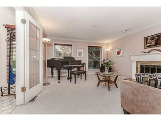 Photo 5: 6780 JUNIPER DR in Richmond: Woodwards House for sale : MLS®# V1137170