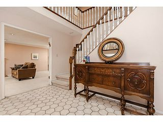 Photo 4: 6780 JUNIPER DR in Richmond: Woodwards House for sale : MLS®# V1137170