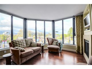 Photo 2: 307 3228 Tupper Street in : Cambie Condo for sale (Vancouver West)  : MLS®# V1060876