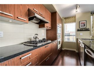 Photo 4: 307 3228 Tupper Street in : Cambie Condo for sale (Vancouver West)  : MLS®# V1060876