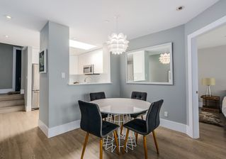 Photo 9: 301 3615 W 17TH AVENUE in Vancouver: Dunbar Condo for sale (Vancouver West)  : MLS®# R2011115