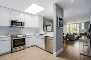 Photo 5: 301 3615 W 17TH AVENUE in Vancouver: Dunbar Condo for sale (Vancouver West)  : MLS®# R2011115