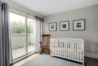 Photo 14: 301 3615 W 17TH AVENUE in Vancouver: Dunbar Condo for sale (Vancouver West)  : MLS®# R2011115
