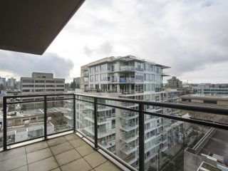 Photo 7: 1002 1650 W 7TH AVENUE in Vancouver: Fairview VW Condo for sale (Vancouver West)  : MLS®# R2022214