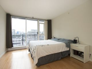 Photo 11: 1002 1650 W 7TH AVENUE in Vancouver: Fairview VW Condo for sale (Vancouver West)  : MLS®# R2022214
