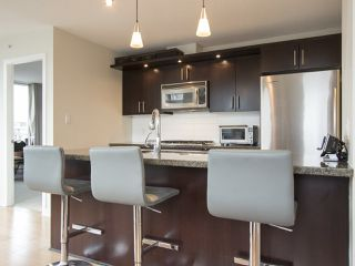 Photo 8: 1002 1650 W 7TH AVENUE in Vancouver: Fairview VW Condo for sale (Vancouver West)  : MLS®# R2022214