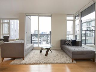 Photo 5: 1002 1650 W 7TH AVENUE in Vancouver: Fairview VW Condo for sale (Vancouver West)  : MLS®# R2022214