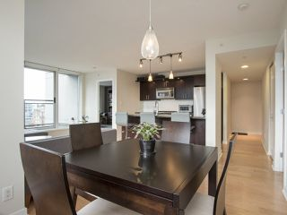 Photo 10: 1002 1650 W 7TH AVENUE in Vancouver: Fairview VW Condo for sale (Vancouver West)  : MLS®# R2022214