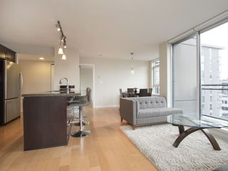 Photo 4: 1002 1650 W 7TH AVENUE in Vancouver: Fairview VW Condo for sale (Vancouver West)  : MLS®# R2022214