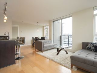 Photo 3: 1002 1650 W 7TH AVENUE in Vancouver: Fairview VW Condo for sale (Vancouver West)  : MLS®# R2022214