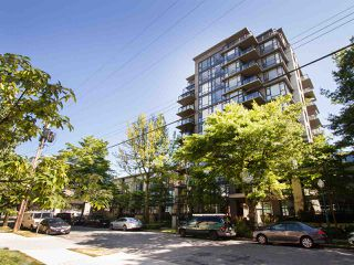 Photo 18: 1002 1650 W 7TH AVENUE in Vancouver: Fairview VW Condo for sale (Vancouver West)  : MLS®# R2022214