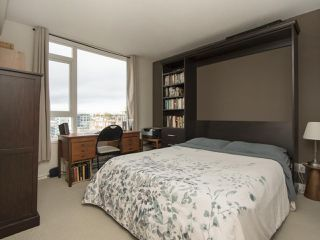 Photo 14: 1002 1650 W 7TH AVENUE in Vancouver: Fairview VW Condo for sale (Vancouver West)  : MLS®# R2022214