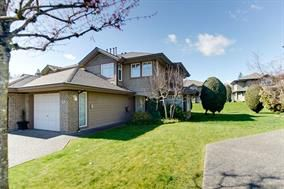 Main Photo: 11738 236 Street in Maple Ridge: House Duplex for sale