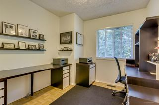 Photo 14: 335A EVERGREEN DRIVE in Port Moody: College Park PM Townhouse for sale : MLS®# R2064063