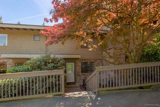 Photo 2: 335A EVERGREEN DRIVE in Port Moody: College Park PM Townhouse for sale : MLS®# R2064063
