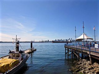 Photo 16: 415 111 E 3RD STREET in North Vancouver: Lower Lonsdale Condo for sale : MLS®# R2078516
