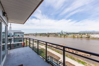 Photo 10: 703 10155 RIVER DRIVE in Richmond: Bridgeport RI Condo for sale : MLS®# R2061741