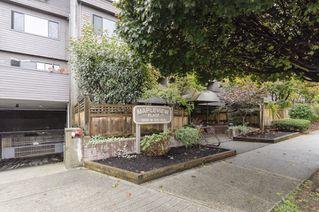 Photo 20: 206 1990 W 6TH AVENUE in Vancouver: Kitsilano Condo for sale (Vancouver West)  : MLS®# R2111932