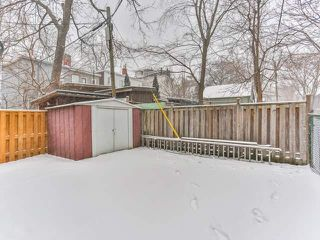 Photo 20: 626 Logan Ave in Toronto: North Riverdale Freehold for sale (Toronto E01)  : MLS®# E3716201