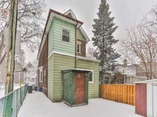 Photo 19: 626 Logan Ave in Toronto: North Riverdale Freehold for sale (Toronto E01)  : MLS®# E3716201