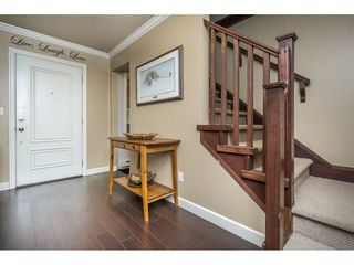 Photo 3: 29 6238 192 STREET in Surrey: Cloverdale BC Townhouse for sale (Cloverdale)  : MLS®# R2137639