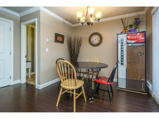 Photo 12: 29 6238 192 STREET in Surrey: Cloverdale BC Townhouse for sale (Cloverdale)  : MLS®# R2137639