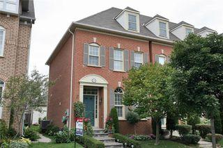 Photo 1: 185 Roxton Rd in : 1015 - RO River Oaks FRH for sale (Oakville)  : MLS®# OM2009907