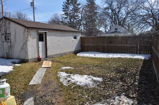 Photo 13: 538 Tremblay Street in Winnipeg: Single Family Detached for sale