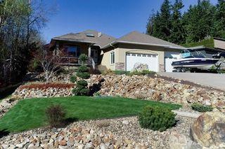 Main Photo: 2914 Cedar Drive in Sorrento: House for sale : MLS®# 10181216
