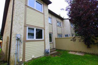 Photo 3: 25 #25, 11115 27 Avenue in Edmonton: Zone 16 Townhouse for sale : MLS®# E4172708