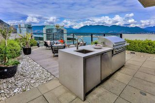 "Photo 14: 3601 838 W HASTINGS Street in Vancouver: Downtown VW Condo for sale in ""JAMESON HOUSE"" (Vancouver West)  : MLS®# R2407945"