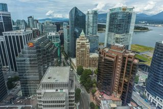 "Photo 18: 3601 838 W HASTINGS Street in Vancouver: Downtown VW Condo for sale in ""JAMESON HOUSE"" (Vancouver West)  : MLS®# R2407945"
