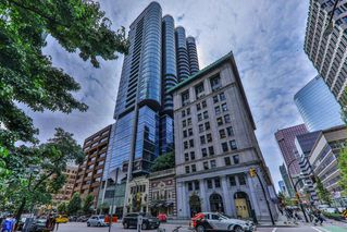 "Photo 19: 3601 838 W HASTINGS Street in Vancouver: Downtown VW Condo for sale in ""JAMESON HOUSE"" (Vancouver West)  : MLS®# R2407945"