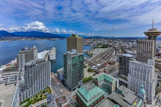 "Main Photo: 3601 838 W HASTINGS Street in Vancouver: Downtown VW Condo for sale in ""JAMESON HOUSE"" (Vancouver West)  : MLS®# R2407945"