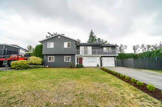 Main Photo: 3290 275A Street in Langley: Aldergrove Langley House for sale : MLS®# R2410387