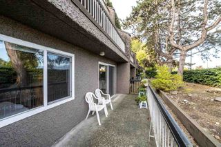 "Photo 12: 108 774 GREAT NORTHERN Way in Vancouver: Mount Pleasant VE Condo for sale in ""Pacific Terraces"" (Vancouver East)  : MLS®# R2411299"