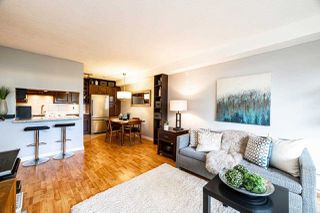"Photo 5: 108 774 GREAT NORTHERN Way in Vancouver: Mount Pleasant VE Condo for sale in ""Pacific Terraces"" (Vancouver East)  : MLS®# R2411299"
