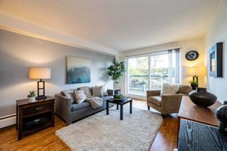 "Photo 1: 108 774 GREAT NORTHERN Way in Vancouver: Mount Pleasant VE Condo for sale in ""Pacific Terraces"" (Vancouver East)  : MLS®# R2411299"