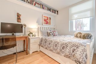 "Photo 12: 2208 WILLOW Street in Vancouver: Fairview VW Townhouse for sale in ""6TH + STEEL"" (Vancouver West)  : MLS®# R2412680"