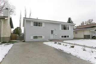 Main Photo: 6 Nichols Crescent in Red Deer: RR Normandeau Residential for sale : MLS®# CA0182981