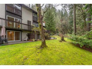 "Photo 18: 21 MERCIER Road in Port Moody: North Shore Pt Moody Townhouse for sale in ""SENTINEL HILL"" : MLS®# R2421909"