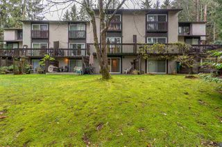 "Photo 19: 21 MERCIER Road in Port Moody: North Shore Pt Moody Townhouse for sale in ""SENTINEL HILL"" : MLS®# R2421909"