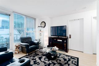 """Photo 4: 605 602 CITADEL Parade in Vancouver: Downtown VW Condo for sale in """"Spectrum"""" (Vancouver West)  : MLS®# R2428842"""