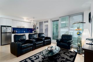 """Photo 3: 605 602 CITADEL Parade in Vancouver: Downtown VW Condo for sale in """"Spectrum"""" (Vancouver West)  : MLS®# R2428842"""