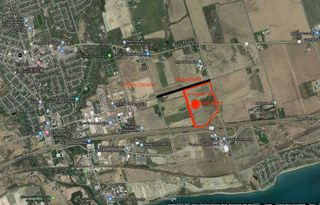 Main Photo: Lot 5 Bennett Road in Clarington: Bowmanville Property for sale : MLS®# E4679257